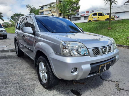 nissan x-trail 2.5 at 2009