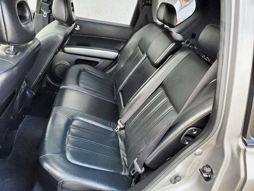 nissan x-trail 2.5 exclusive 2014 autos usados puebla