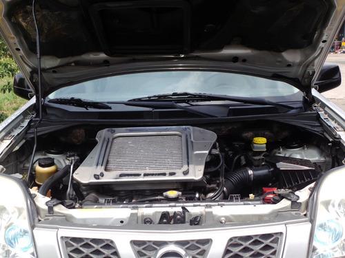 nissan x-trail 4x4 diesel turbo 2.2
