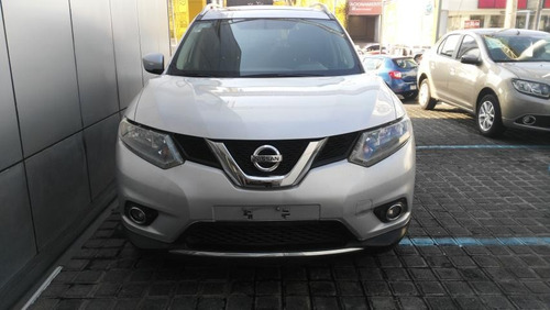 nissan x-trail  5p advance 2 l4/2.5 aut