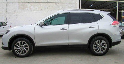nissan x-trail advance #2870