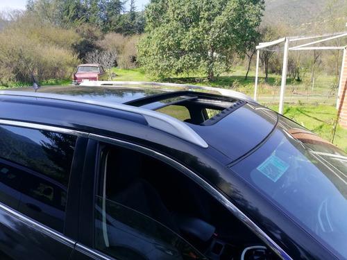 nissan x-trail advance automática 10 mil km verde olivo