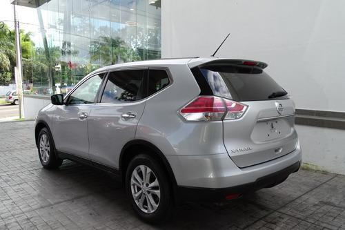 nissan x-trail aut