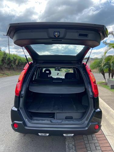 nissan x-trail i 4x4 manual 6ta 2500cc 4 cilindros gasolina