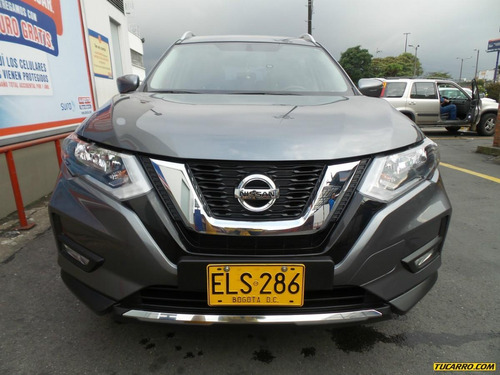 nissan x-trail t-32 at 2500cc 4x2