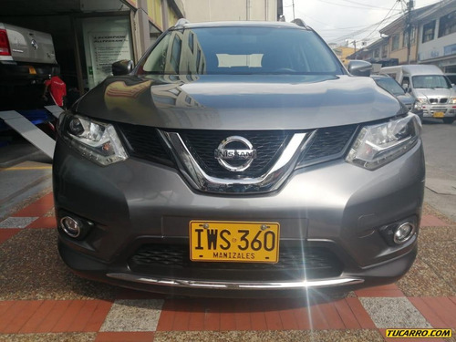 nissan x-trail t- 32 exclusive