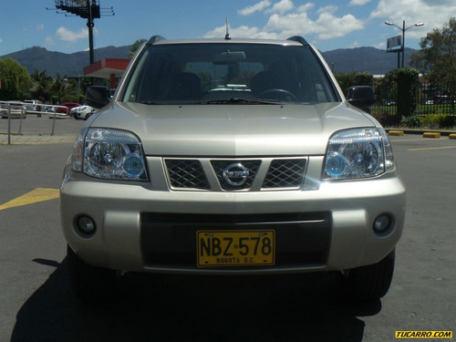 nissan x-trail turbo diesel intercooler mt