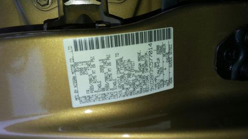 nissan xterra 2000 v6 3.3 lit atm venta de partes 2000
