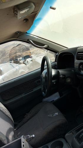 nissan xterra equipada desarmando autopartes refacciones pza