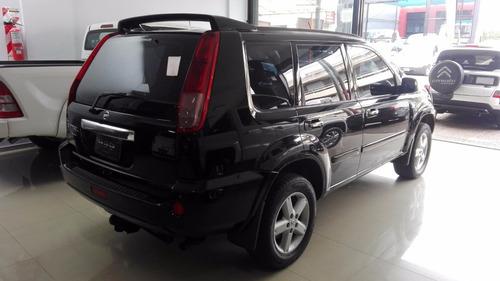 nissan xtrail 2006 2.5 4x4 automatica