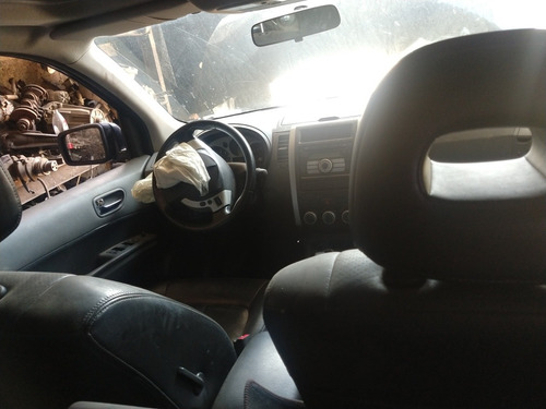 nissan xtrail 2009 maximo equipo 4x4