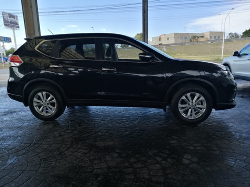 nissan xtrail advance 2015