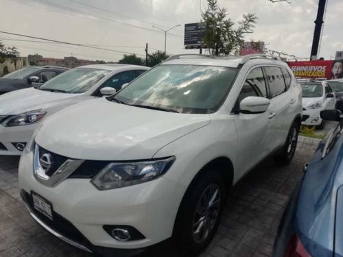 nissan xtrail advance at17 credito disponible