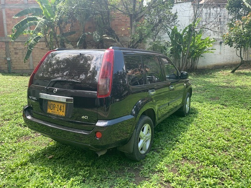 nissan xtrail classic diesel