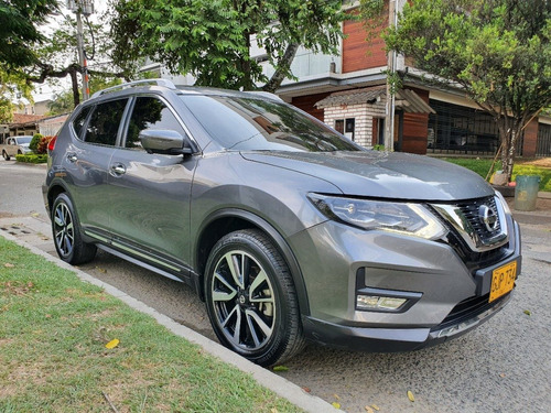 nissan xtrail exclusive 2020, perfecta!