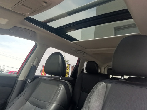 nissan xtrail exclusive 2filas at 18
