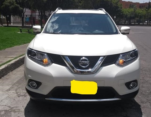 nissan xtrail exclusive t32