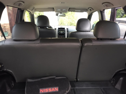 nissan xtrail extreme 2.5 extreme automático