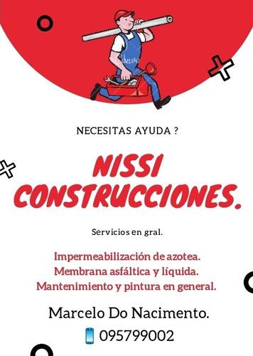 nissi construcciones