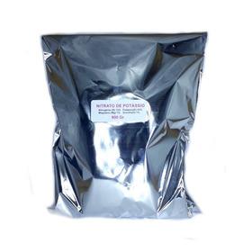 Nitrato De Potássio Solução Nutritiva Fertirrigação 900gr