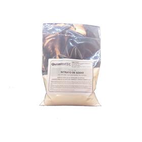 Nitrato De Sódio (salitre Do Chile) 1 Kg
