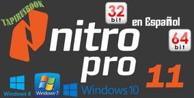 Nitro Pdf Creator Profesional   ss12 - Computación en