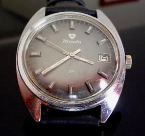 6b76c6f9253a Reloj Silvana Hombre Relojes - Relojes Pulsera Masculinos en Mercado ...