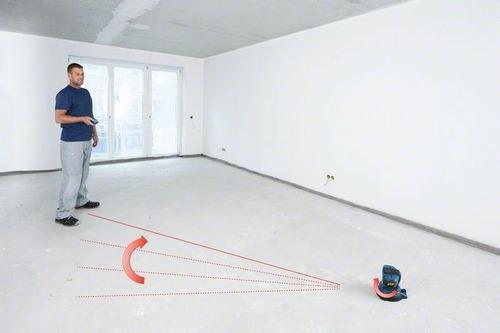 nive laser de lineas para pisos superficies gsl 2 bosch