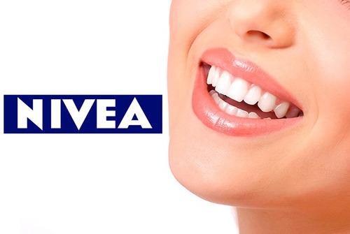 nivea lip care 4.70gr 6 presentaciones ver fotos precio c/u