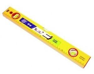 nivel aluminio amarillo de 40    slender