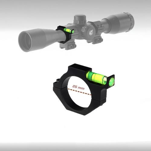 nivel burbuja calibrar mira telescopica cañon laser tactica