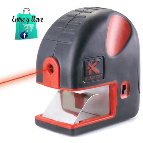 nivel en t laser kapro marcacion para placas de yeso