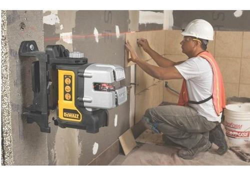 nivel laser autonivelante horizontal-vertical dewalt dw-089k