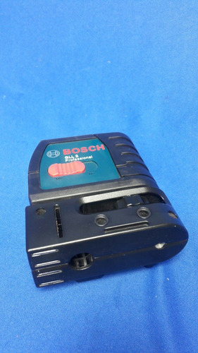 nivel laser bosch gll 2 línea cruz autonivelante no dewalt