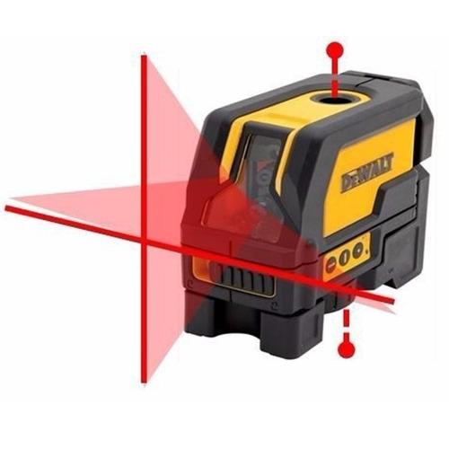 nivel laser combinado lineas y puntos de plomada 15 metros
