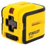 nível laser - cubix - stanley