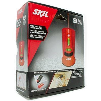 Nivel l ser de l nea herramientas skil compacto multi - Precio nivel laser ...
