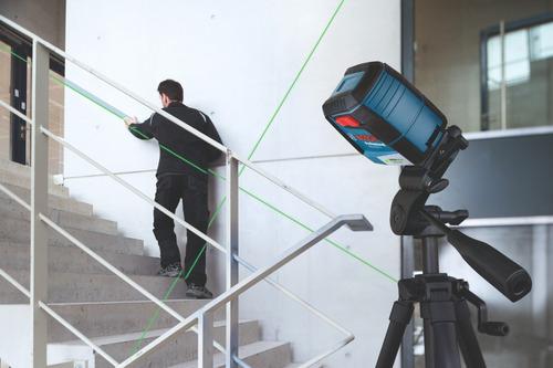 nivel láser de líneas gll 2-12 g verde ¡lanzamiento!