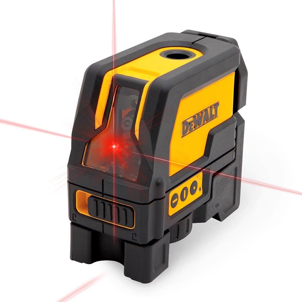 Nivel laser dewalt dw0822 env o gratis 3 en - Nivel con laser ...