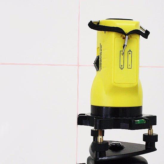 73f1e12a90dfa Nível Laser Giratório Horizontal Vertical Lee Tools 670531 - R  309 ...