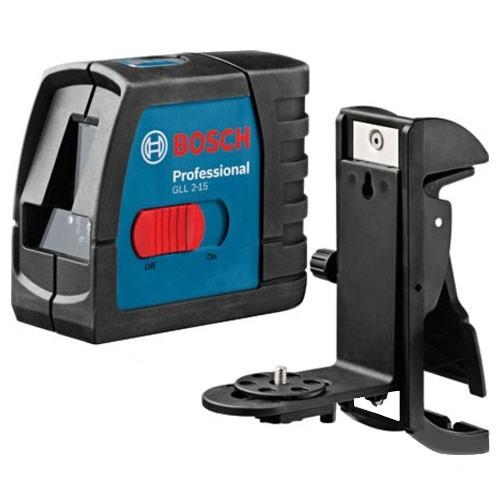 Nivel laser gll 2 15 bm3 malet n bosch homeonline - Nivel laser precios ...