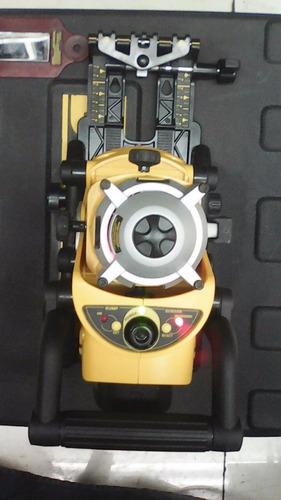 nivel laser rotativo dewalt dw073 como nuevo no hilti bosch