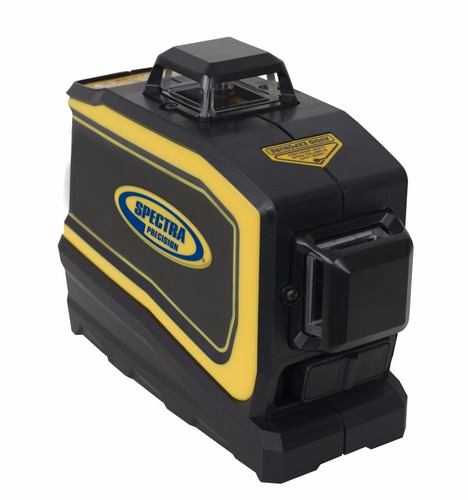 nivel laser spectra precision punto- linea lt 56 us$ 650,00