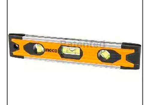 nivel mini 22.5 cm ingco hmsl01030