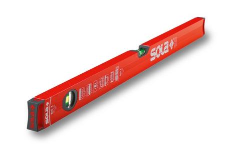 nivel sola de aluminio big-x 40cm