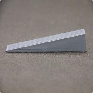Nivelador de piso porcelanato 2000 clips 1mm 300 cunhas - Piso porta 2000 ...