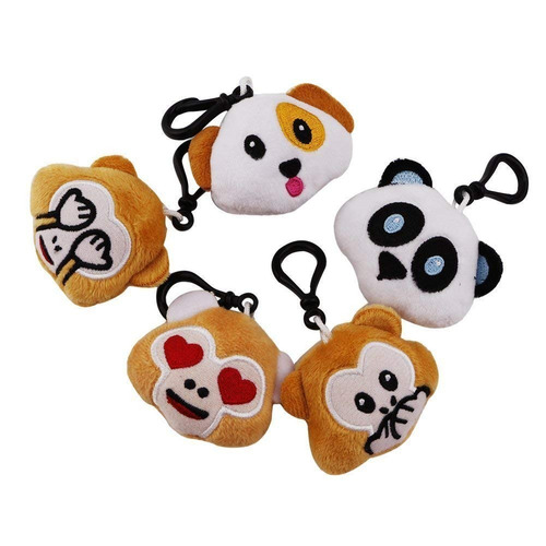 niviy felpa emoji llavero lindo emoji caras emoji temáticas