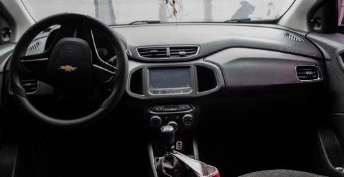 ônix 2014 - impecável - ar condicionado - direção - abs