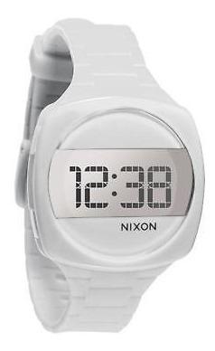 diseño atemporal 9b66e 80955 Nixon A168-100 Para Mujer Dash Reloj De Pulsera Digital...