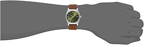 nixon hombre reloj